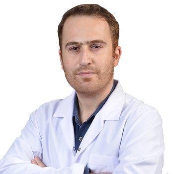 Uzm. Dr. Murat Tepe