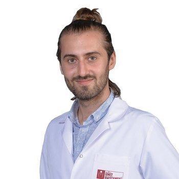 Dr. Mahmut Esat Ayhan