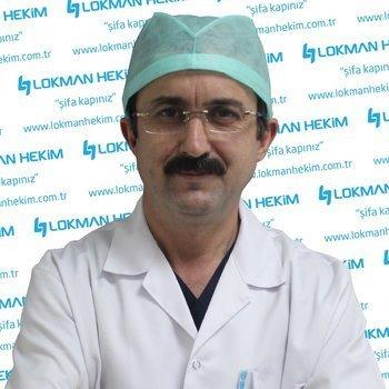 Prof. Dr. Celil Göçer