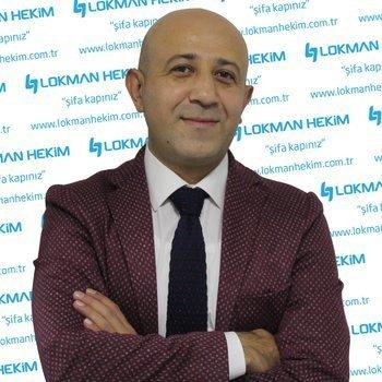Op. Dr. Ergin Arslan
