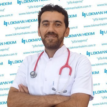 Uzm. Dr. Neşet Aydın