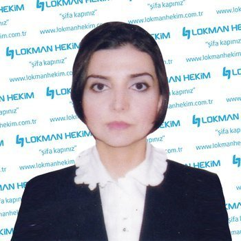 Uzm. Dr. Güler İsrafilova