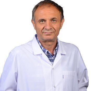 Uzm. Dr. Abdülkadir Gürel