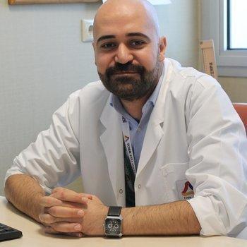 Dr. Mustafa Özaydın