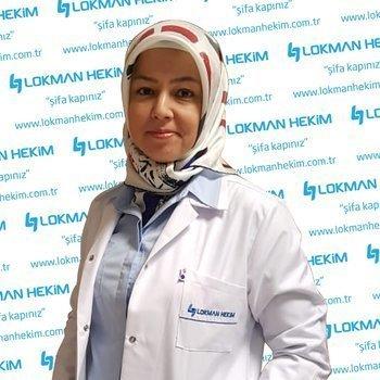Op. Dr. Ayşe Topçu Akduman
