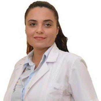 Dr. Ayşegül Erbayraktar