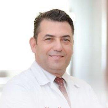 Op. Dr. Ali Güven Serçe