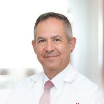 Op. Dr. Levent Özçer