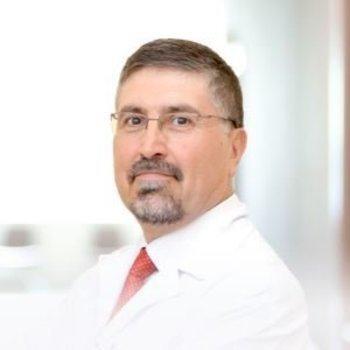 Uzm. Dr. Bahtiyar Tunalı