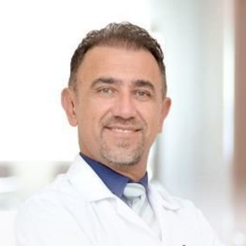 Uzm. Dr. Mesut Kılınç