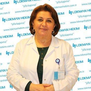 Dr. Birgül Korukçu