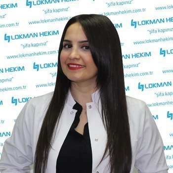 Op. Dr. İrem Güler Özgür