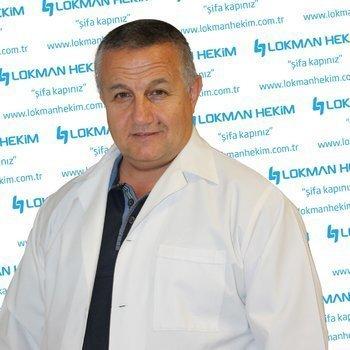 Uzm. Dr. Şenol Peker