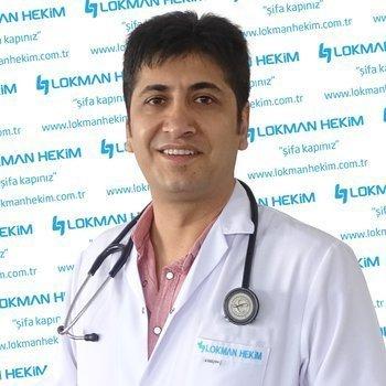 Uzm. Dr. Cemal Kayıran