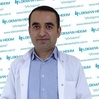 Uzm. Dr. Suat Orak