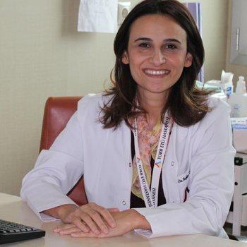 Uzm. Dr. Esra Kuzaytepe