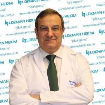 Prof. Dr. Haluk Deda