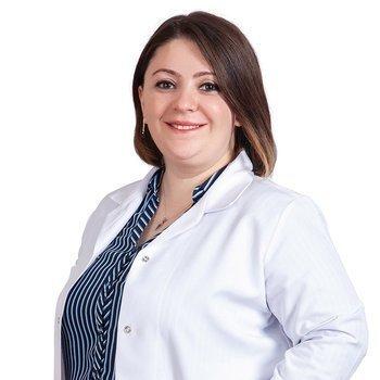 Uzm. Dr. Büşra Filiz Genç
