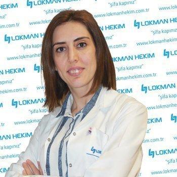 Uzm. Dr. Derya Bozkurt