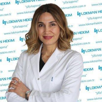 Uzm. Dr. Canan Akkoyunlu