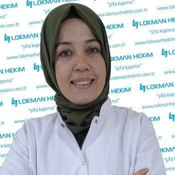 Uzm. Dr. Hale Molla Kafi