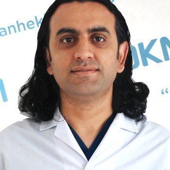Uzm. Dr. Orhan Dirlik