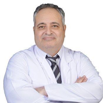 Uzm. Dr. Batuhan Cantürk
