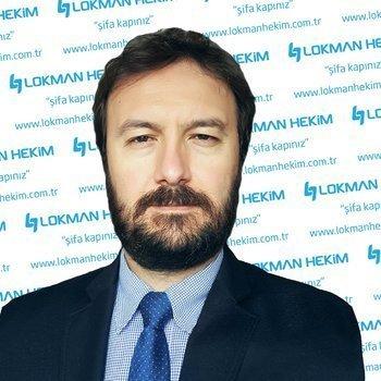 Doç. Dr. Mehmet Fatih Can