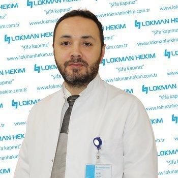 Doç. Dr. İsmail Nalbant