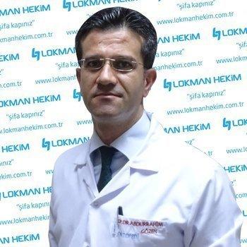 Op.Dr. Abdurrahim Gözen