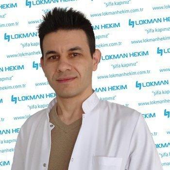 Dr. Halil Murad Hussein
