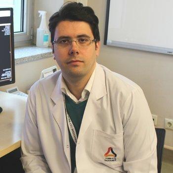 Dr. Murat Lushi
