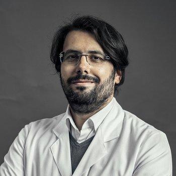Uzm. Dr. Murat Lushi