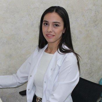 Dt. Pınar Mutlu