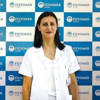 Uzm.Dr.Berrin Akpınar