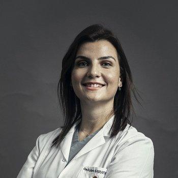 Uzm. Dr. Merve Bayraktaroğlu