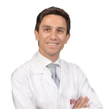 Op. Dr. İbrahim Anıl KULAKSIZ