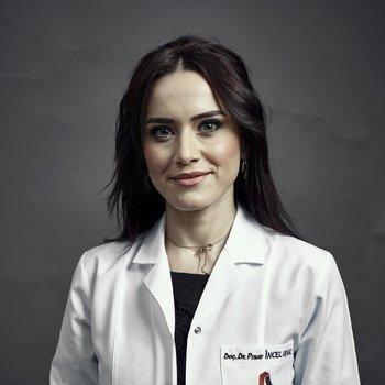 Doç. Dr. Pınar İncel Uysal