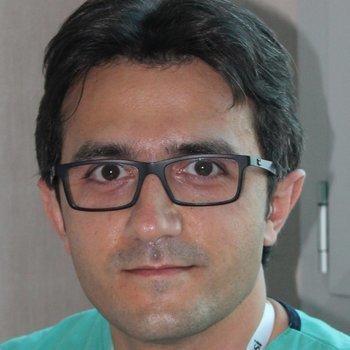 Uzm.Dr. Cemal Aslan