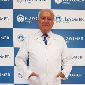 Prof.Dr Gazi ÖZDEMİR