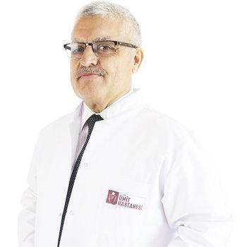 Op. Dr. Recep Tüten