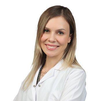 Op. Dr. Elif DİNÇER