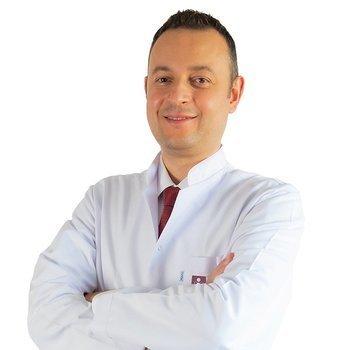 Uzm. Dr. Murat YÜZÜAK