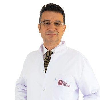 Uzm. Dr. Gürkan AYDIN