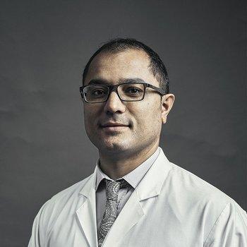 Uzm.Dr. Shahin GULIYEV