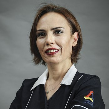Hemşire Bircan Aktaş