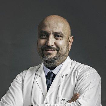 Dr. Mustafa Sözen