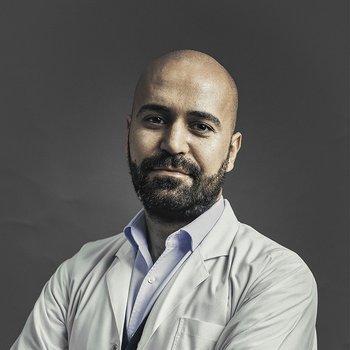Uzm. Dr. S. Mustafa Özaydın