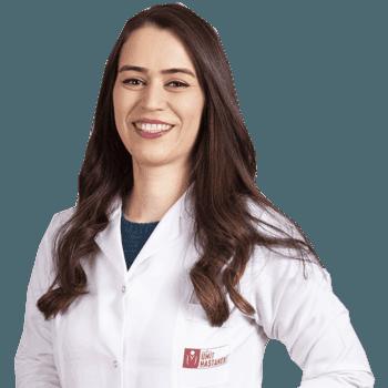 Dr. Parastou KALAMİ