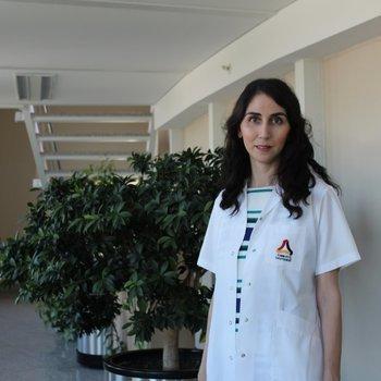 Uzm.Dr. Zeynep Aslı Kaplan